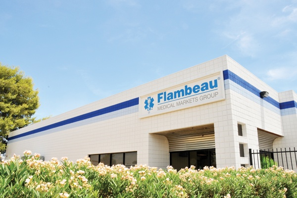 Flambeau Medical Markets Group in Phoenix, Arizona