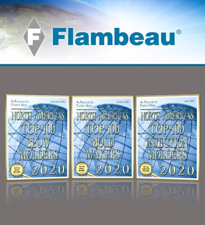 Flambeau's Top 100 Awards for 2020