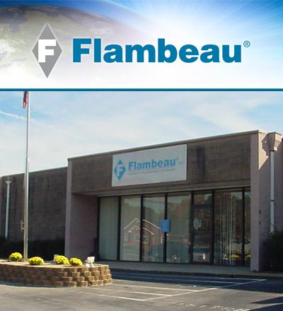 Flambeau Madison, Georgia Facility - New Press